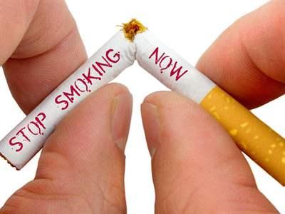 مشاوره ترک سیگار